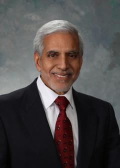 State Representative Abbas Akhil (D)