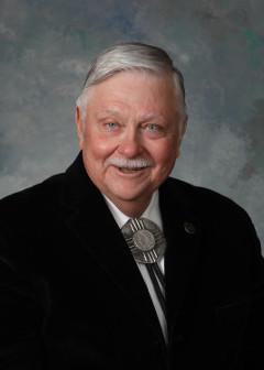 State Representative Paul C. Bandy (R)