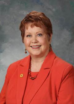 State Representative Karen C. Bash (D)