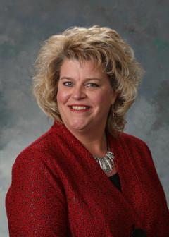 State Representative Rachel A. Black (R)