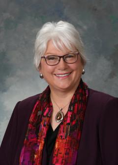 State Representative Cathrynn N. Brown (R)