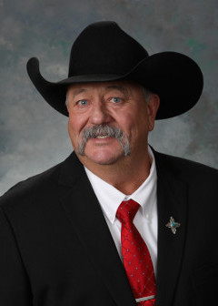 State Representative Jack Chatfield (R)