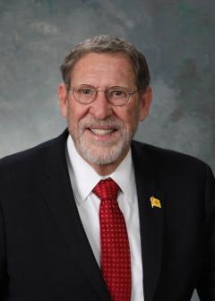 State Representative Randal S. Crowder (R)