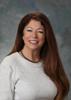 State Representative Candy Spence Ezzell (R)