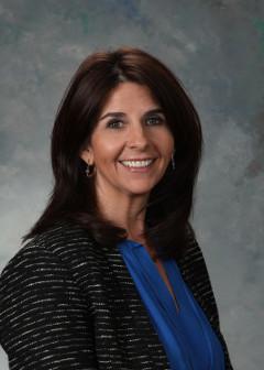 State Representative Kelly K. Fajardo (R)