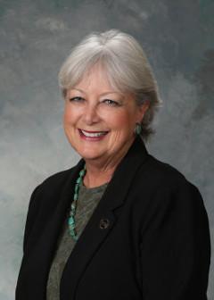 State Representative Joanne J. Ferrary (D)