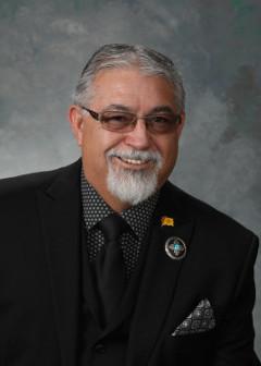 State Representative David M. Gallegos (R)