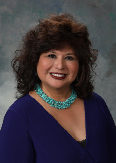 State Representative Doreen Y. Gallegos (D)