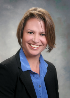 Former State Representative Stephanie Garcia Richard (D)