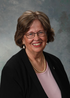 State Representative Joy Garratt (D)