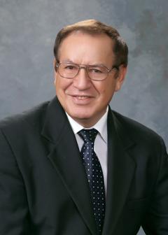 Former State Representative Bealquin Gomez (D)