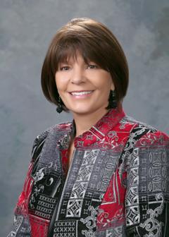 Former State Representative Yvette Herrell (R)