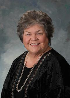 State Representative Susan K. Herrera (D)
