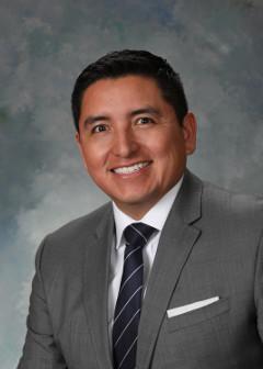 State Representative Derrick J. Lente (D)