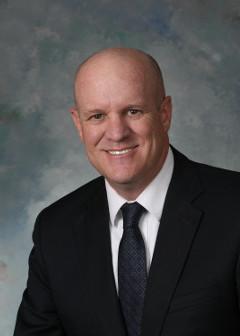 State Representative Tim D. Lewis (R)