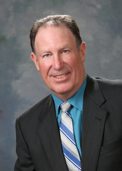 Former State Representative Rick Little (R)