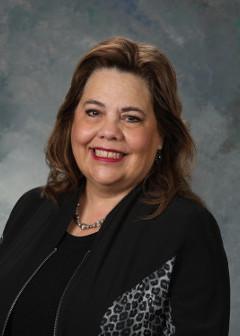 State Representative Patricia A. Lundstrom (D)