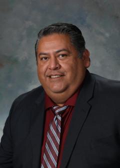State Representative Willie D. Madrid (D)