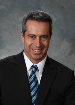 State Representative Antonio Maestas (D)