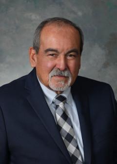 State Representative Rodolpho S. Martinez (D)