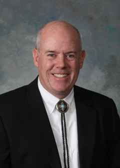 State Representative Matthew McQueen (D)