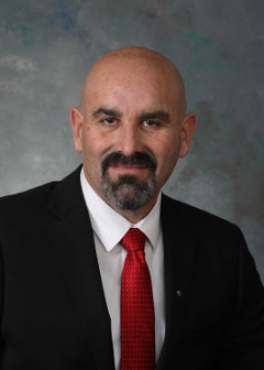 State Representative Rod Montoya (R)