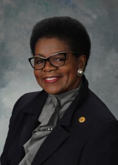State Representative Jane E. Powdrell-Culbert (R)