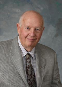 State Representative William B. Pratt (D)