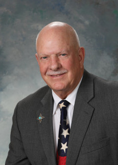 State Representative William R. Rehm (R)