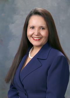 Former State Representative Debbie A. Rodella (D)