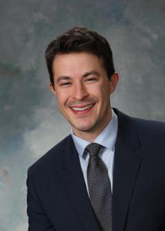 State Representative G. Andrés Romero (D)