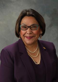 State Representative Patricia Roybal Caballero (D)