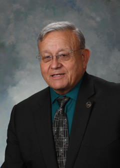 State Representative Tomás E. Salazar (D)