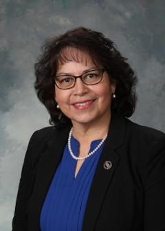 State Representative Debra M. Sariñana (D)