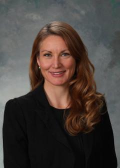 State Representative Melanie A. Stansbury (D)