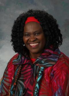 State Representative Sheryl Williams Stapleton (D)