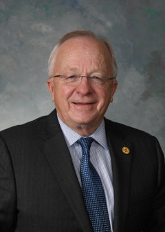State Representative James G. Townsend (R)