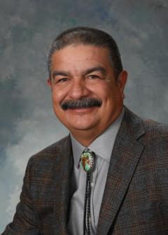 State Representative Martin R. Zamora (R)