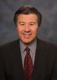 State Senator Pete Campos (D)