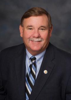 State Senator Gregg Fulfer (R)