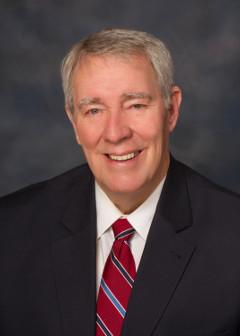 State Senator Stuart Ingle (R)