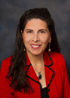 State Senator Linda M. Lopez (D)