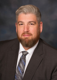 State Senator Mark Moores (R)