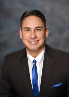 Former State Senator Howie C. Morales (D)