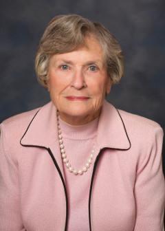 State Senator Mary Kay Papen (D)