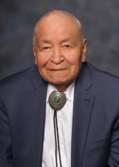 Former State Senator John Pinto (D)