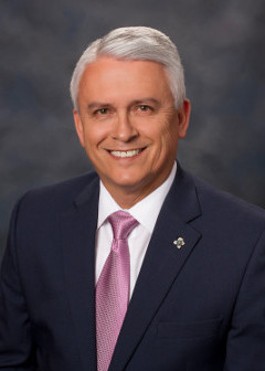 State Senator Clemente Sanchez (D)