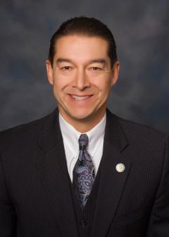 State Senator John M. Sapien (D)