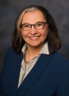 State Senator Antoinette Sedillo Lopez (D)