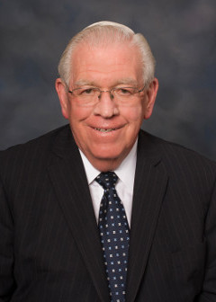 State Senator John Arthur Smith (D)